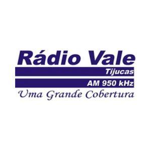 Fiche de la radio Radio Vale Tijucas 950 AM