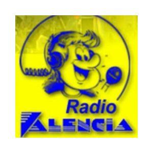 Fiche de la radio Radio Valencia 105 fm