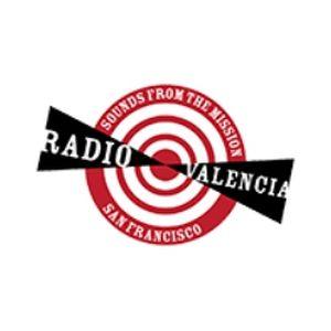 Fiche de la radio Radio Valencia