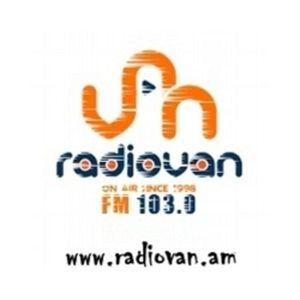 Fiche de la radio Radio Van