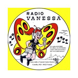 Fiche de la radio Radio Vanessa