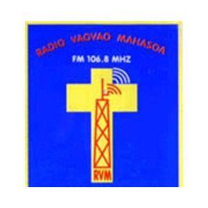 Fiche de la radio Radio Vaovao Mahasoa