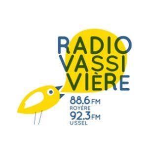 Fiche de la radio Radio Vassivière