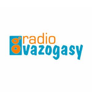 Fiche de la radio Radio Vazogasy