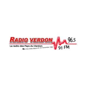 Fiche de la radio Radio Verdon 91 FM