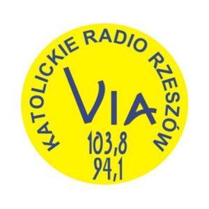 Fiche de la radio Radio VIA Rzeszow
