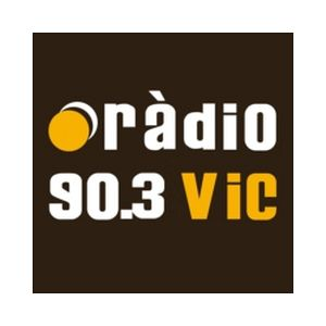 Fiche de la radio Ràdio Vic