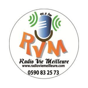 Fiche de la radio Radio Vie Meilleure