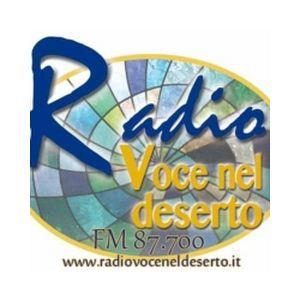 Fiche de la radio Radio Voce nel Deserto