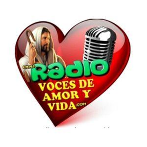 Fiche de la radio Radio voces de amor y vida