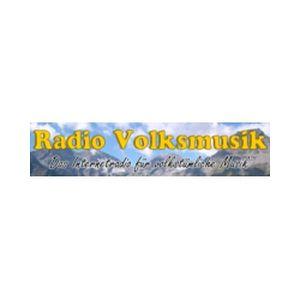 Fiche de la radio Radio Volksmusik