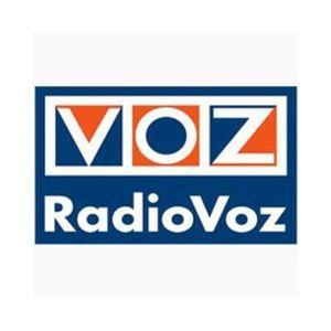 Fiche de la radio Radio Voz