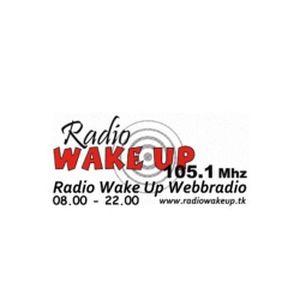 Fiche de la radio Radio Wake Up