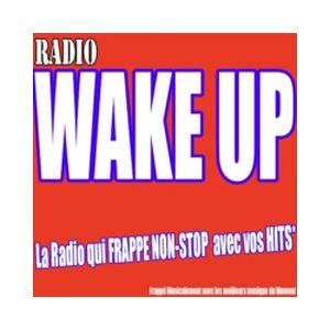 Fiche de la radio Radio WakeUp