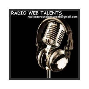 Fiche de la radio RADIO WEB TALENT