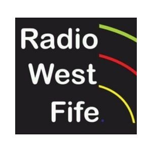 Fiche de la radio Radio West Fife