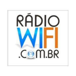 Fiche de la radio Rádio Wifi Brasil