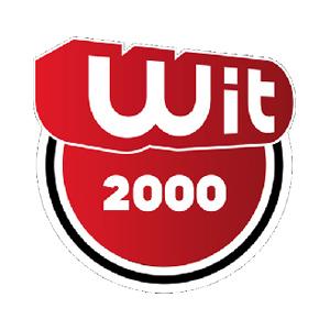 Fiche de la radio Wit 2000
