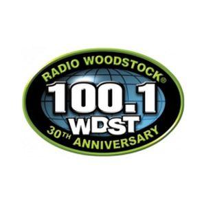 Fiche de la radio Radio Woodstock