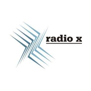 Fiche de la radio Radio X Frankfurt/M