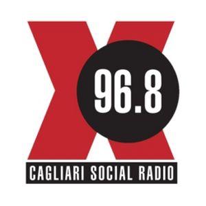 Fiche de la radio RADIO X