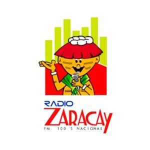 Fiche de la radio Radio Zaracay