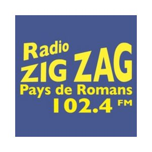 Fiche de la radio Radio Zig Zag 102.4