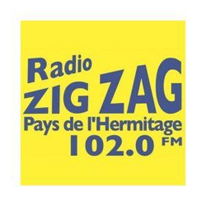 Fiche de la radio Radio Zig Zag 102