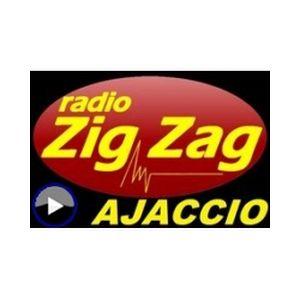 Fiche de la radio Radio Zig Zag Ajaccio 90.5 FM