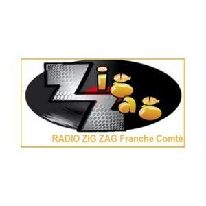 Fiche de la radio Radio Zig Zag Franche Comté