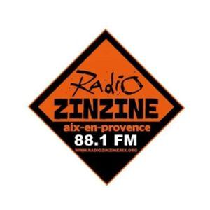 Fiche de la radio Radio Zinzine Aix