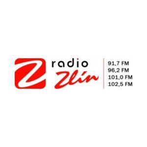 Fiche de la radio Radio Zlín