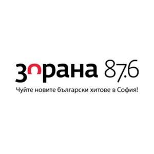 Fiche de la radio Радио Зорана