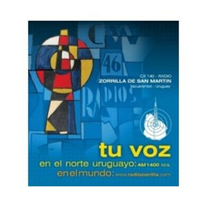 Fiche de la radio Radio Zorrilla