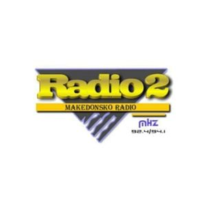 Fiche de la radio Radio2 MRT