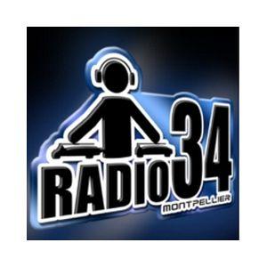 Fiche de la radio Radio34 Montpellier