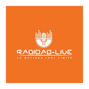 Fiche de la radio RadioAB-live