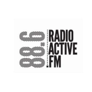 Fiche de la radio RadioActive FM