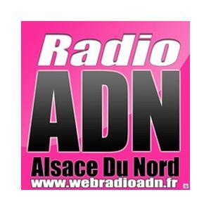 Fiche de la radio Radioadn