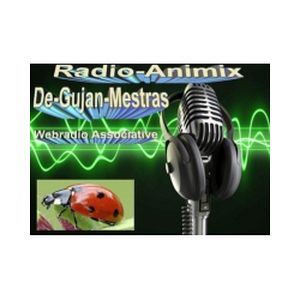 Fiche de la radio Radio-Animix