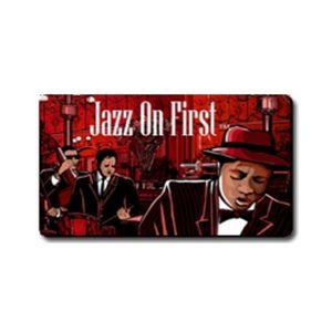 Fiche de la radio RadioAvenue [Jazz On First]