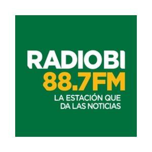 Fiche de la radio Radiobi