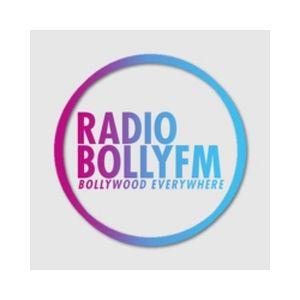 Fiche de la radio RadioBollyFM