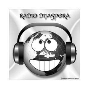 Fiche de la radio Radio-Dijaspora