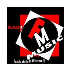 Fiche de la radio RadioFM Music