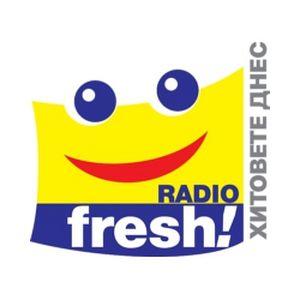 Fiche de la radio Радио Fresh!