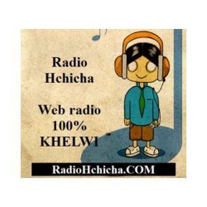 Fiche de la radio RadioHchicha.COM