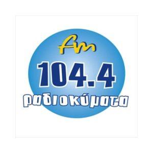 Fiche de la radio RADIOKYMATA 104,4