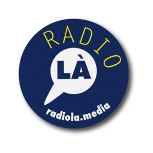 Fiche de la radio RadioLà