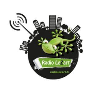 Fiche de la radio radiolezart